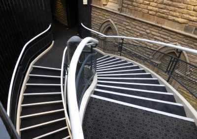 York Theatre Flooring 61