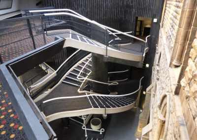 York Theatre Flooring 63