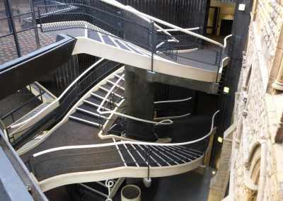 York Theatre Flooring 64