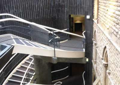 York Theatre Flooring 66
