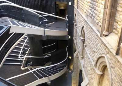 York Theatre Flooring 67