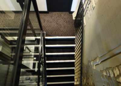 York Theatre Flooring 69