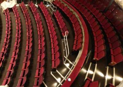 York Theatre Flooring 7