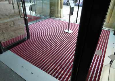 York Theatre Flooring 70