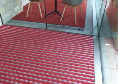 York Theatre Flooring 72