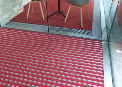 York Theatre Flooring 73