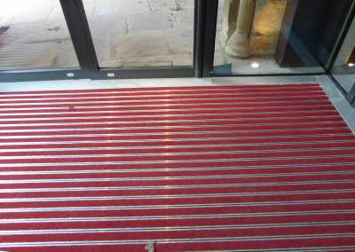 York Theatre Flooring 74