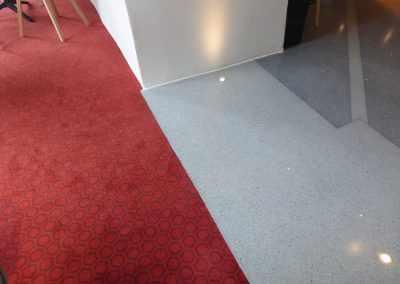 York Theatre Flooring 78