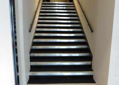 York Theatre Flooring 79