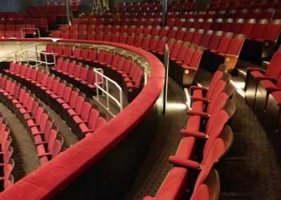 York Theatre Flooring 8