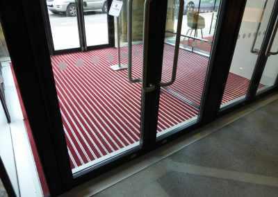 York Theatre Flooring 80