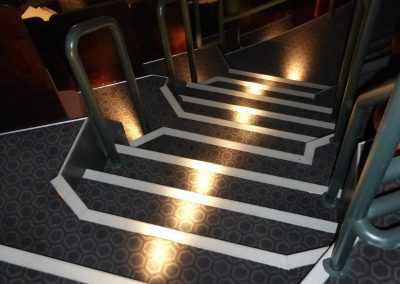 York Theatre Flooring 81