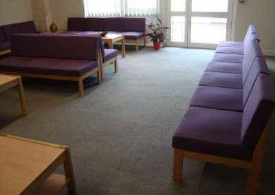 cottingley primary school contract flooring 14