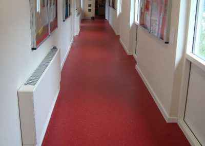 cottingley primary school contract flooring 15