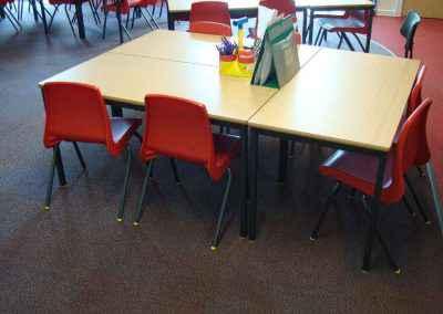 cottingley primary school contract flooring 19