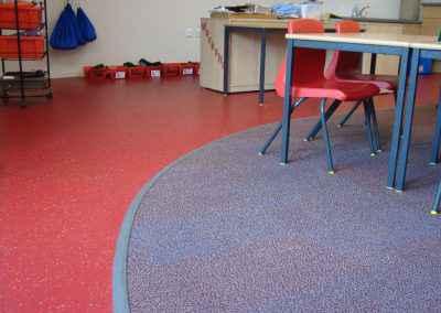 cottingley primary school contract flooring 22