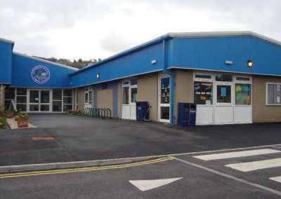 cottingley primary school contract flooring 28