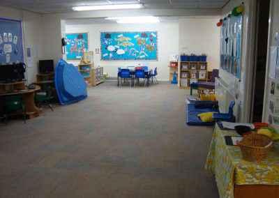 cottingley primary school contract flooring 4