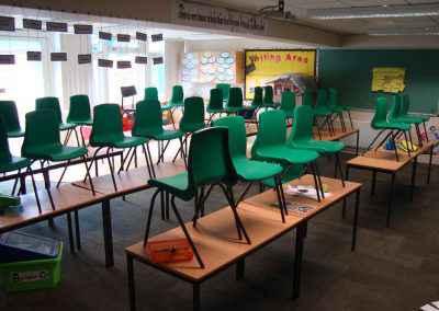 cottingley primary school contract flooring 6
