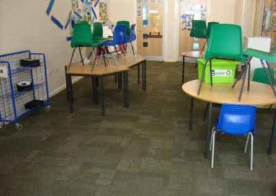 cottingley primary school contract flooring 7