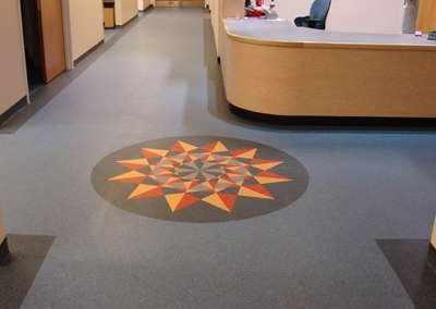 leeds hospital flooring 1
