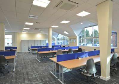 selby office flooring tn 1