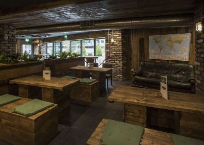 the weaving shed 051016 19