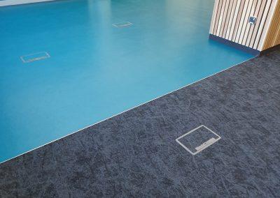 BRI CAHR Carpet Tiles (40)