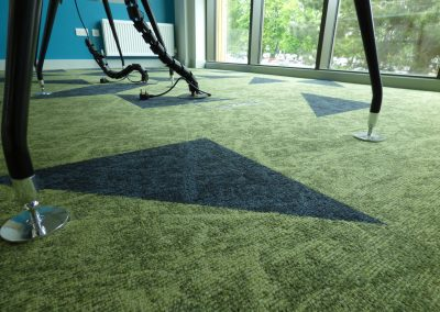 Burmatex Osaka Carpet Tiles