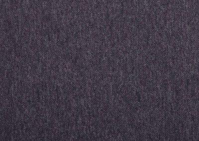 Burbury Aubergine Carpet Tile